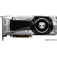 Видеокарта Palit GeForce GTX 1080 Ti 11GB GDDR5X [NEB108T019LC-PG611F]