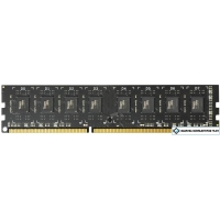 Оперативная память Team 2GB DDR3 PC3-12800 [TED32G1600C1101]