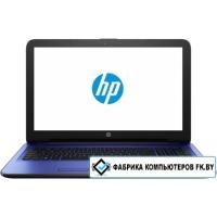 Ноутбук HP 15-ba021ur [P3T27EA]