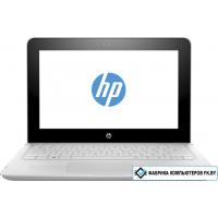 Ноутбук HP x360 11-ab014ur [1JL51EA]