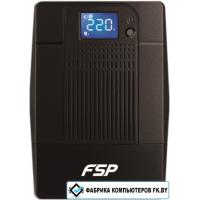 Источник бесперебойного питания FSP DPV850 [PPF4801501]