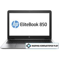 Ноутбук HP EliteBook 850 G4 [Z2W93EA] 4 Гб