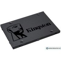 SSD Kingston SSDNow A400 120GB [SA400S37/120G]