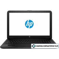 Ноутбук HP 15-ay557ur [Z9C24EA]