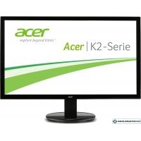 Монитор Acer K242HQLBbid [UM.UX6EE.B05]