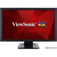 Монитор ViewSonic TD2421
