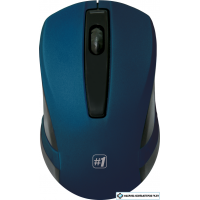 Мышь Defender #1 MM-605 (синий)