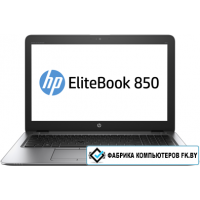 Ноутбук HP EliteBook 745 G4 [Z2W06EA] 4 Гб