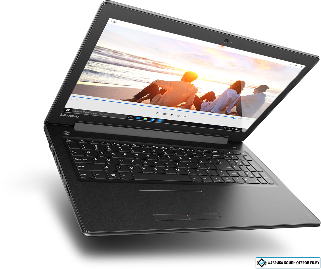 Ноутбук Lenovo IdeaPad IP310-15IKB 80TV02E5RK (Intel Core i7-7500U 2.7 GHz/6144Mb/256Gb SSD/No ODD/nVidia GeForce 920M 2048Mb/Wi-Fi/Bluetooth/Cam/15.6/1920x1080/Windows 10 64-bit)