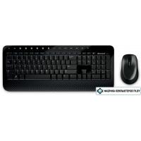 Мышь + клавиатура Microsoft Wireless Desktop 2000