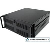 Корпус Dowell D-computer 4U-500-CA