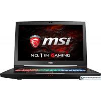 Ноутбук MSI GT73VR 6RE-030PL 16 Гб