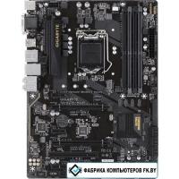 Материнская плата Gigabyte GA-B250-HD3P (rev. 1.0)