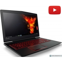 Ноутбук Lenovo Legion Y520-15 [80WK00CKPB]