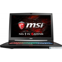 Ноутбук MSI GT73VR 6RE-072PL Titan SLI 16 Гб