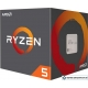 Процессор AMD Ryzen 5 1600 (BOX)