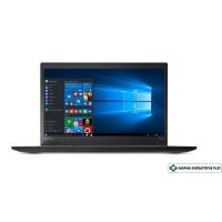 Ноутбук Lenovo ThinkPad T470s [20HF0003PB]