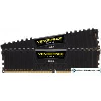 Оперативная память Corsair Vengeance LPX 2x8GB DDR4 PC4-25600 [CMK16GX4M2B3200C16]