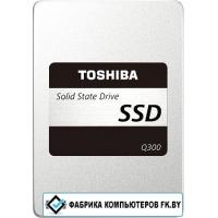 SSD Toshiba Q300 960GB [HDTS896EZSTA]