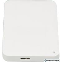Внешний жесткий диск Toshiba Canvio Ready 500GB White [HDTP205EW3AA]