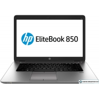 Ноутбук HP EliteBook 850 G1 (H5G44EA) 4 Гб