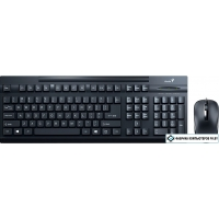 Мышь + клавиатура Genius KM-125