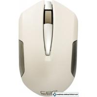 Мышь CBR CM 422 White