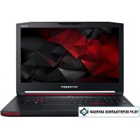 Ноутбук Acer Predator 17 G9-793-71KU [NH.Q1TEP.001]