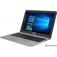 Ноутбук ASUS ZenBook UX510UX-DM228T 4 Гб