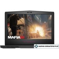 Ноутбук Dell Alienware 15 R3 [A15-8777] 8 Гб