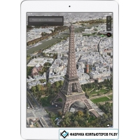 Планшет Apple iPad 128GB LTE Silver (MP272)