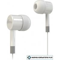 Наушники Ritmix RH-003 (белый)