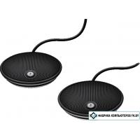 Микрофон Logitech Group Expansion Microphones [989-000171]