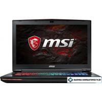 Ноутбук MSI GT72VR 7RD-426XPL Dominator