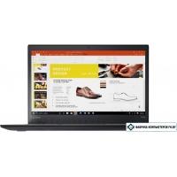 Ноутбук Lenovo ThinkPad T470s [20HF0020PB]
