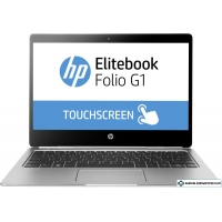 Ноутбук HP EliteBook Folio G1 [X2F49EA]