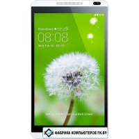 Планшет Huawei MediaPad M1 8.0 16GB White (S8-301u)