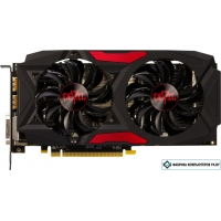 Видеокарта PowerColor Red Dragon Radeon RX 580 8GB GDDR5 [AXRX 580 8GBD5-3DHD/OC]