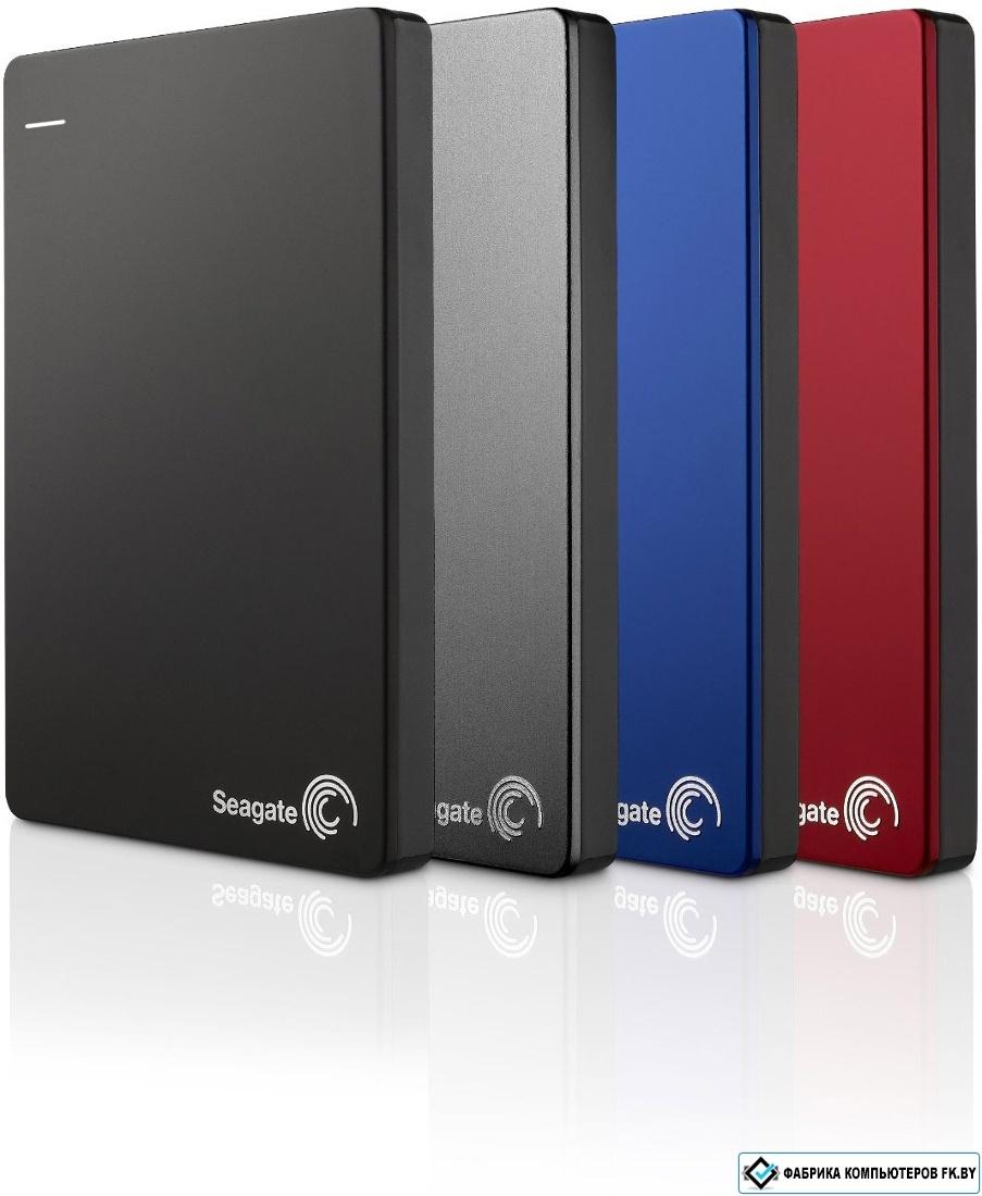 Seagate external hard disk repair software free download