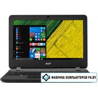 Ноутбук Acer Aspire ES1-132-C3LS [NX.GGLER.001]