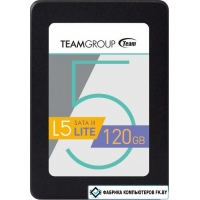 SSD Team L5 Lite 120GB [T2535T120G0C101]