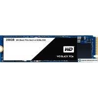 SSD WD Black PCIe 256GB [WDS256G1X0C]