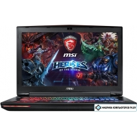 Ноутбук MSI GT72S 6QE-471PL Dominator Pro G Heroes Special Edition 8 Гб