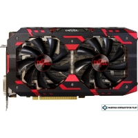 Видеокарта PowerColor Red Devil Golden Sample Radeon RX 580 8GB GDDR5