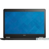 Ноутбук Dell Latitude 14 E7470 [N013LE747014EMEA] 4 Гб