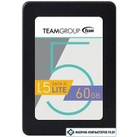 SSD Team L5 Lite 60GB [T2535T060G0C101]