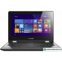 Ноутбук Lenovo Yoga 300-11IBR [80M100Q5PB]