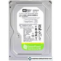 Жесткий диск WD AV-GP 500GB (WD5000AVCS)