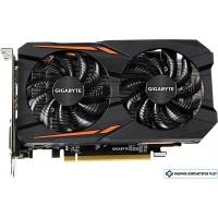 Видеокарта Gigabyte Radeon RX 560 Gaming OC 4GB GDDR5 [GV-RX560GAMING OC-4GD]