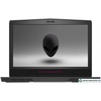 Ноутбук Dell Alienware 17 R4 [A17-2414KTR] 8 Гб
